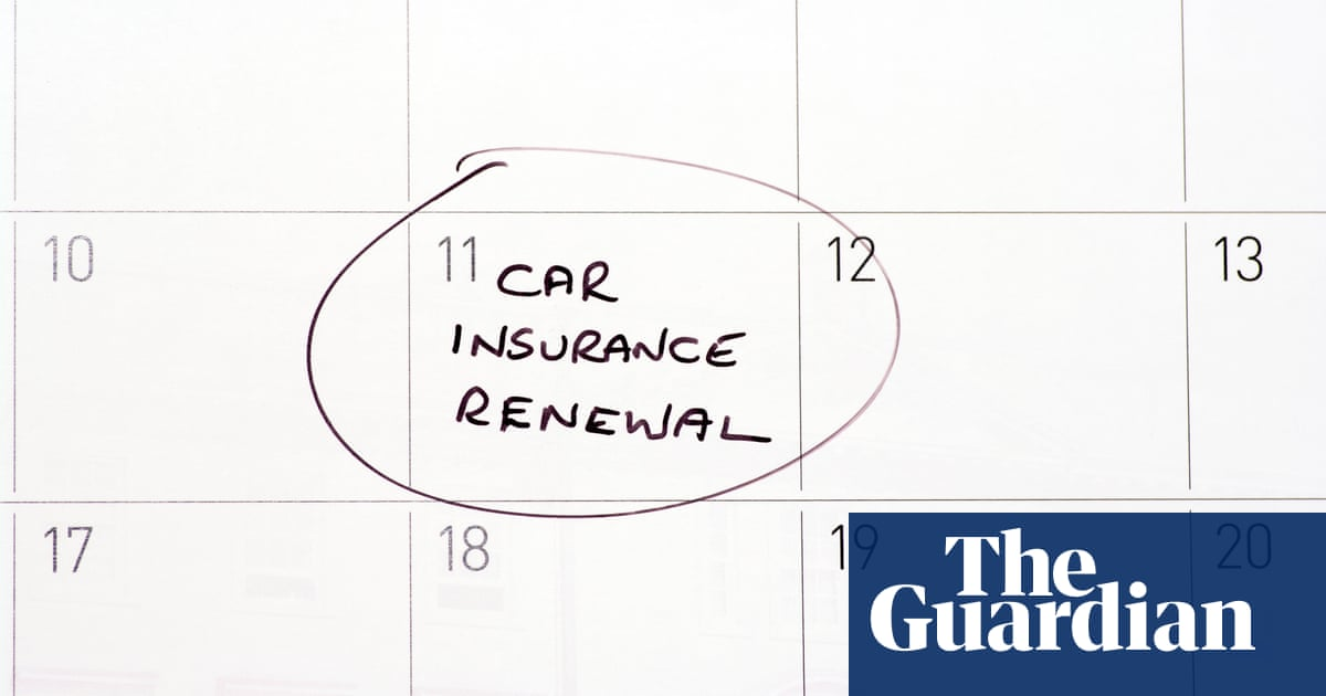 Car insurer Brightside penalised me for its own mistake
