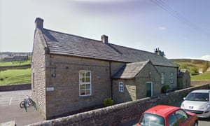A proposal to convert a former Church of England school in Arkengarthdale into affordable housing was blocked last year.