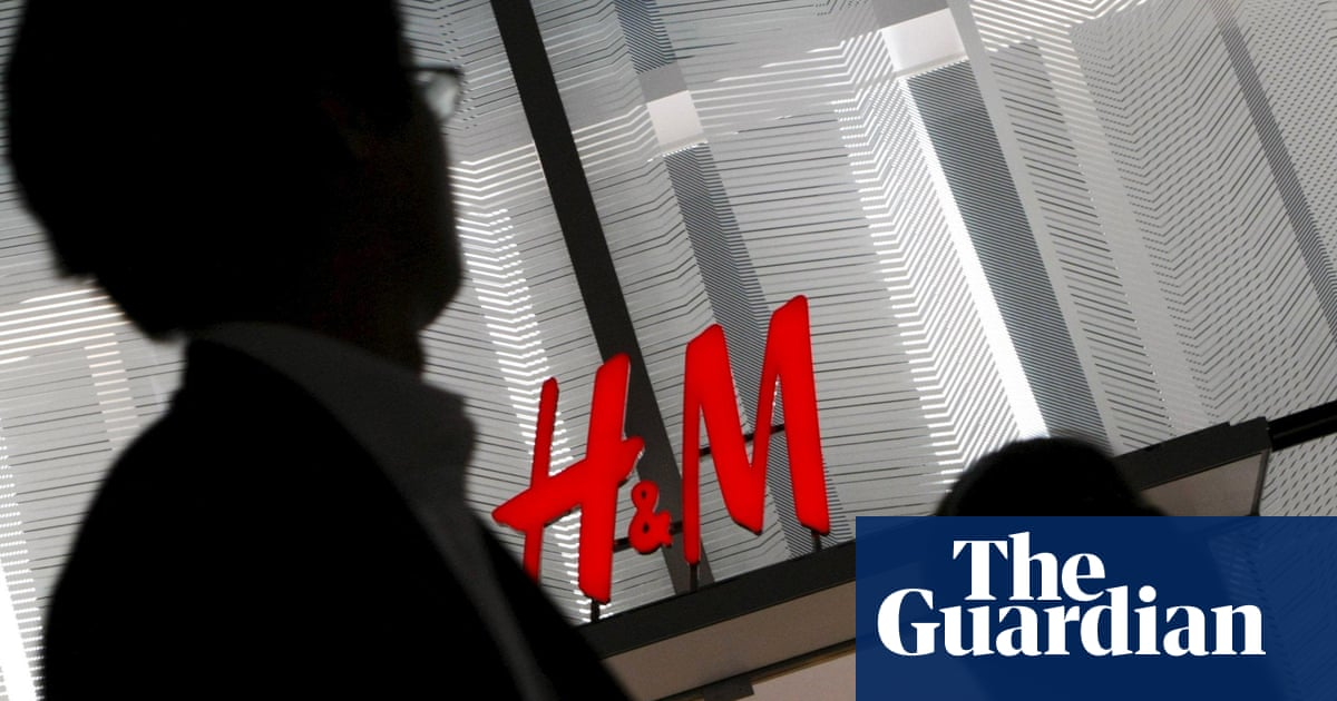 H&M factories in Myanmar employed 14-year-old workers | Business