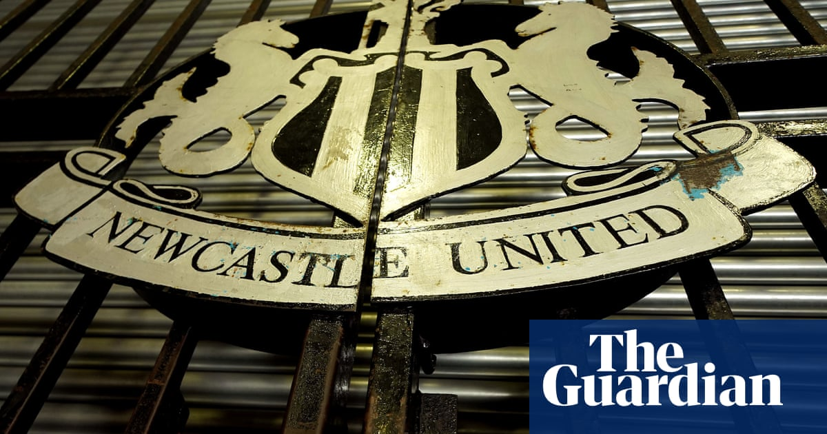 Amnesty urges Premier League to block Saudi-backed takeover of Newcastle