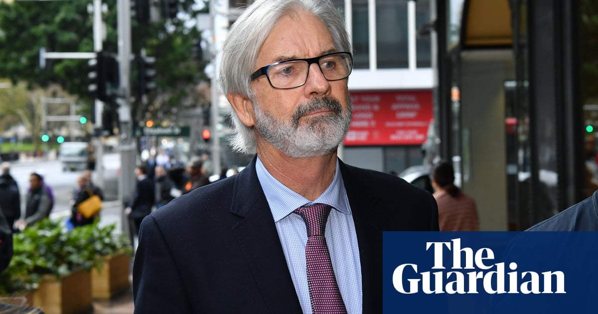 John Jarratt drops defamation action against Daily Telegraph