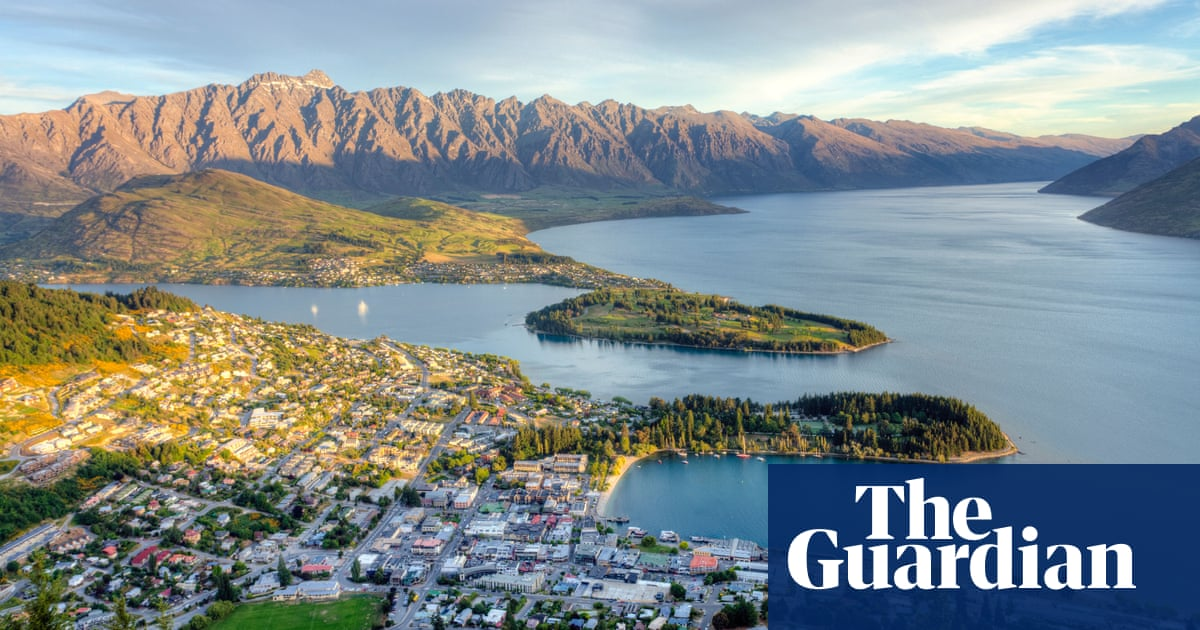 Could Covid give New Zealand's struggling tourism sector a chance to go green?