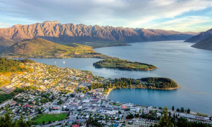 Queenstown and other New Zealand travel destinations are facing a drop in visitors because of the coronavirus outbreak.