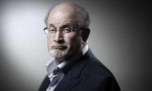 Salman Rushdie: 'the best novelist of his generation at writing women'