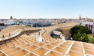 Seville City Guide What To Do Plus The Best Hotels