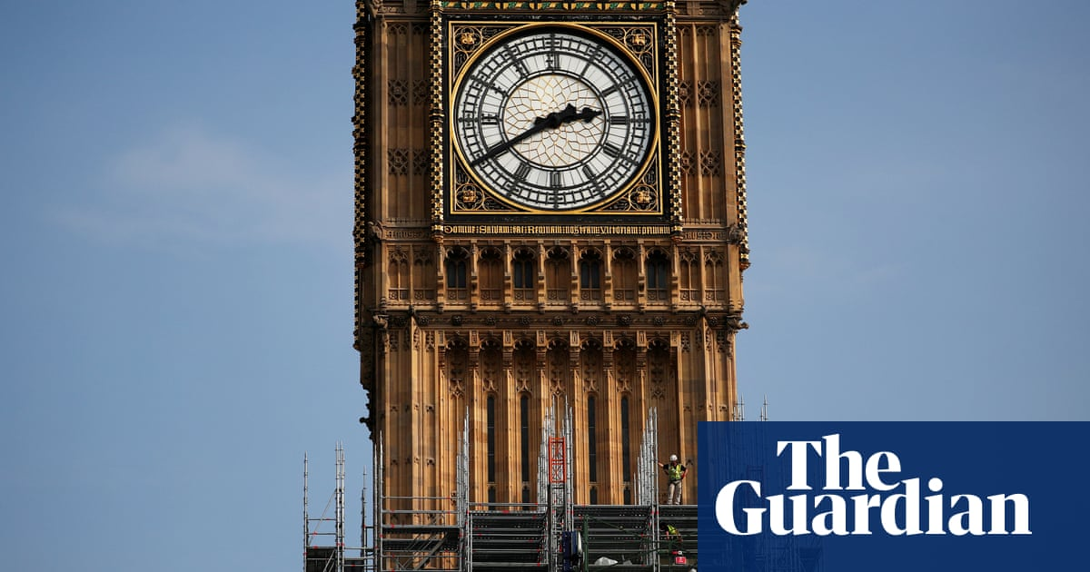 Why Did Big Ben Stop Ringing