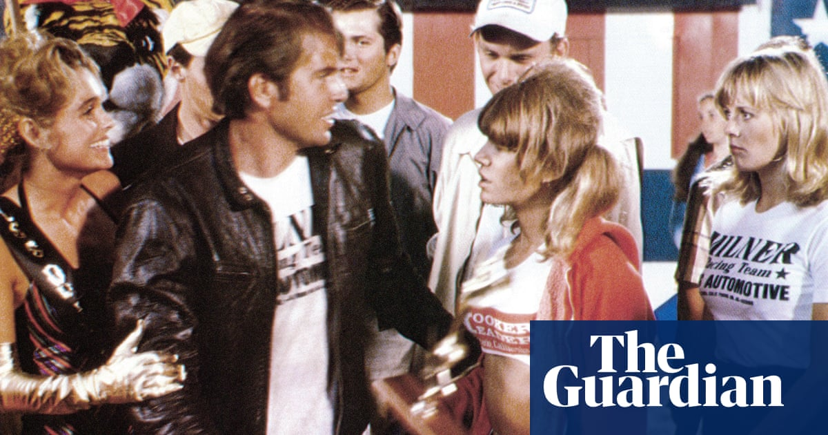 Hear me out: why More American Graffiti isn't a bad movie