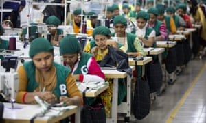 Inspections were introduced after the Rana Plaza fire in 2013, which killed 1,134 factory workers.