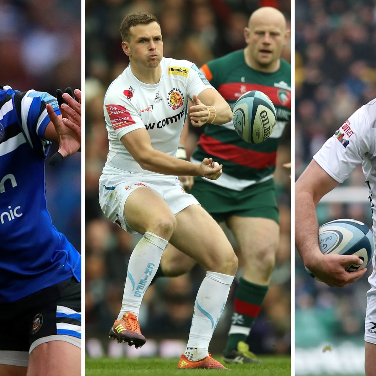Rugby union: talking points from the Premiership's weekend action | Sport |  The Guardian