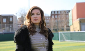 Karren Brady: 'I've never walked away from anything – and I