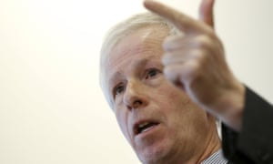 Headshot of Canada's Foreign Minister Stéphane Dion