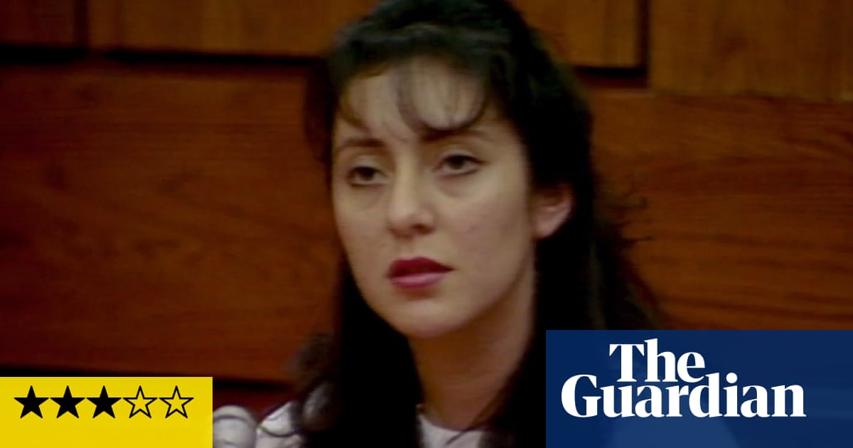 Lorena review – she cut off her husband's penis, but who was the real  victim?