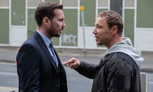 Line of Duty recap: series five, episode four – one hell of a mess