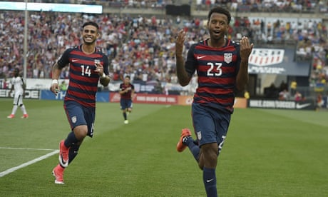 Gold Cup picks: the winners ... and Malouda's return to internationals