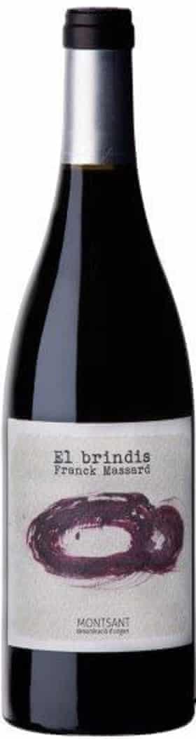 El Brindis Monsant 2014