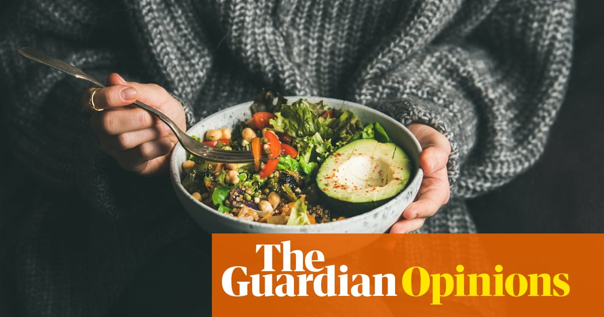 The Guardian view on taste, smell and Covid: getting back our appetite