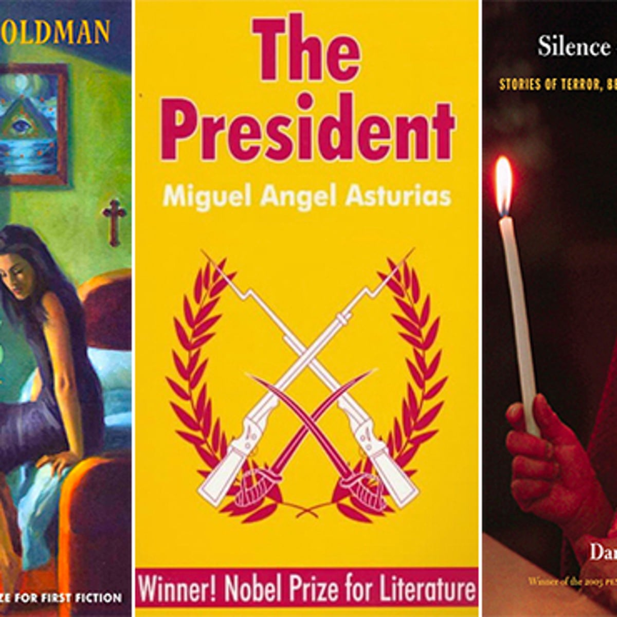 bets books to read on guatamala