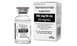 On Monday, November 9, 2020, the Food and Drug Administration authorized the emergency use of Bamlanivimab, the first antibody drug to help the immune system fight Covid-19.