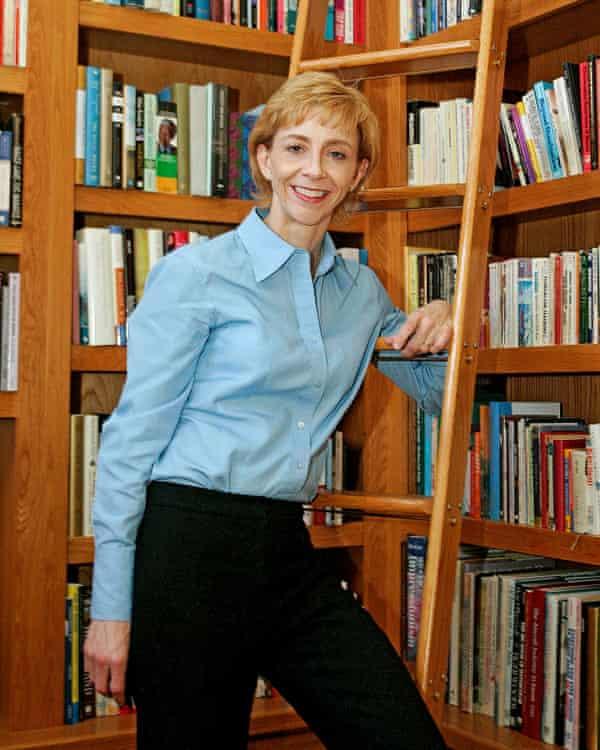 مارتا بک در سال 2005