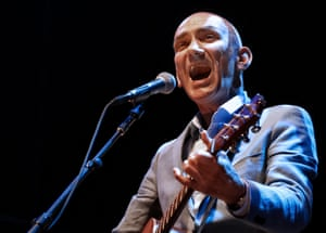 ABC's Paul Kelly broadcast was a collective joy  Bring back live