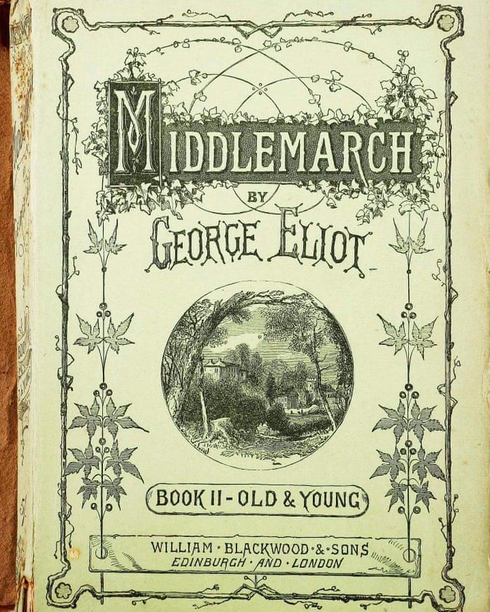Middlemarch: Jennifer Egan on how George Eliot's unorthodox love