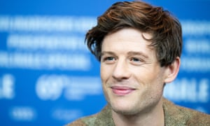 James Norton: