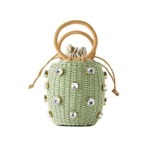 Green, £39.99, zara.com