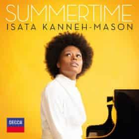 Summertime by Isata Kanneh-Mason