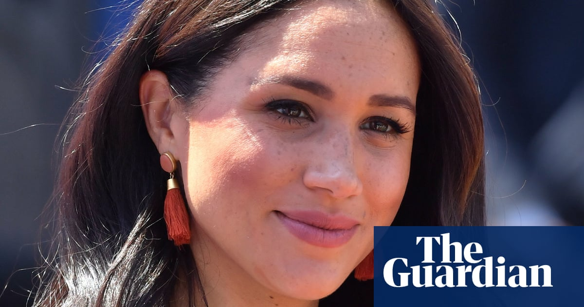 Meghan granted £450k interim payment in Mail on Sunday privacy case