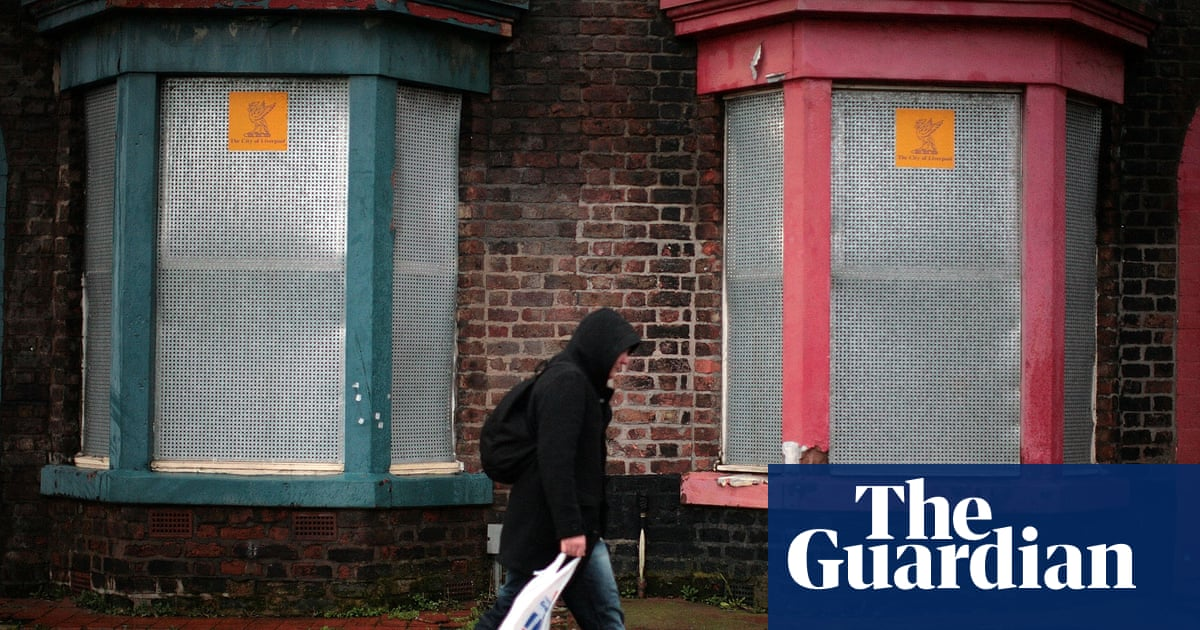 Austerity in England linked to more than 50,000 extra deaths in five years