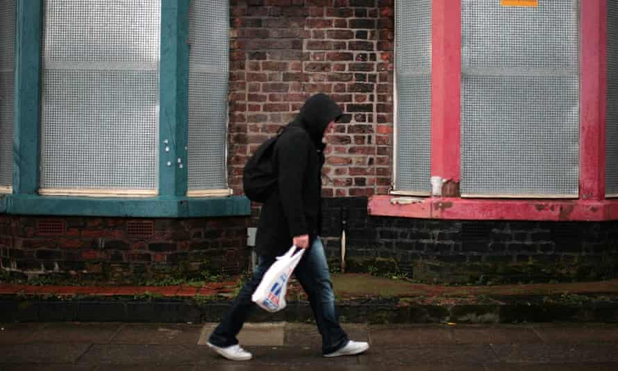 Seven percent of the UK population are in deep poverty, according to the study.