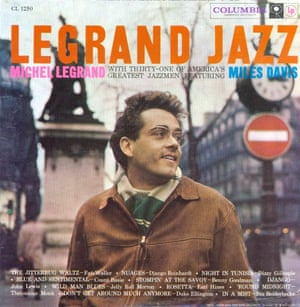 The famous Legrand Jazz album.