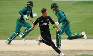 Trent Boult will be a key factor for New Zealand