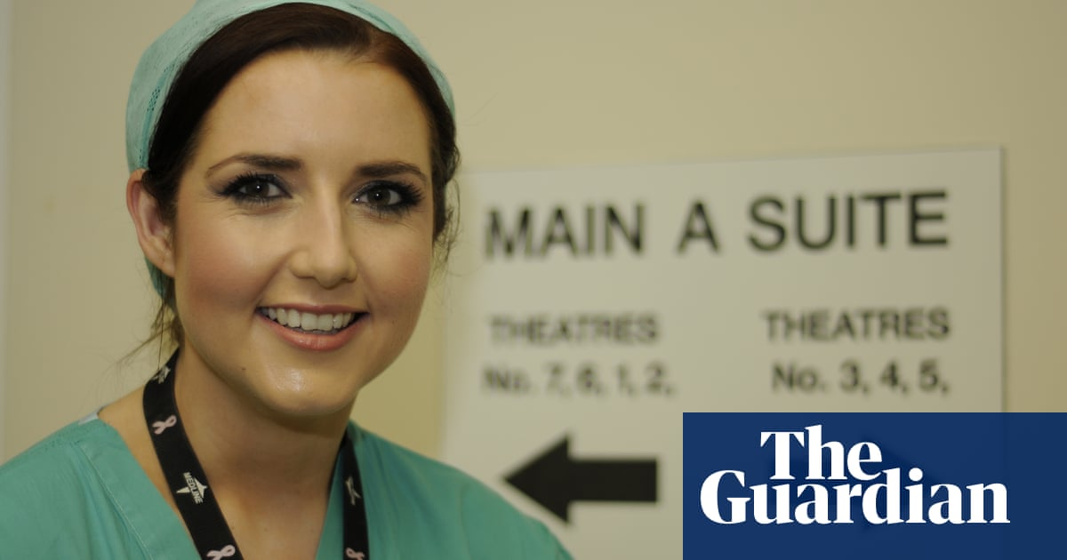 Nine Out Of 10 Hospitals Are Short Of Nurses Uk News >> Meet The Nurse Who Will Soon Perform Surgery On Patients Alone