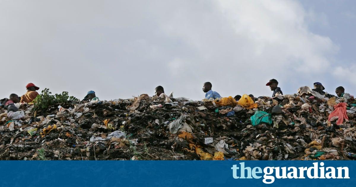 Kenya brings in world's toughest plastic bag ban: four years jail or $40,000 fine