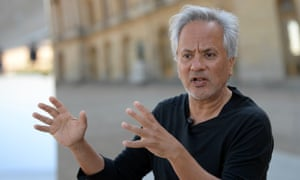 Anish Kapoor: 'Germany is welcoming a whole workforce of Syria's intelligentsia. Why are we not? Why are we so morally impoverished that we can't do it?'
