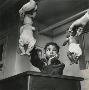 Untitled, Harlem, New York, 1947