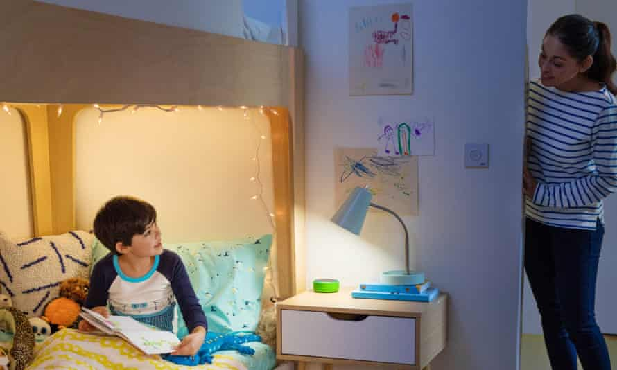 Children have been known to share their home address and phone number with voice assistants.