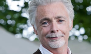 Eoin Colfer: back to relaunch the Fowl family brand seven years after the last Artemis novel came out.