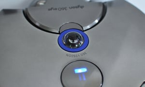 dyson 360 eye review