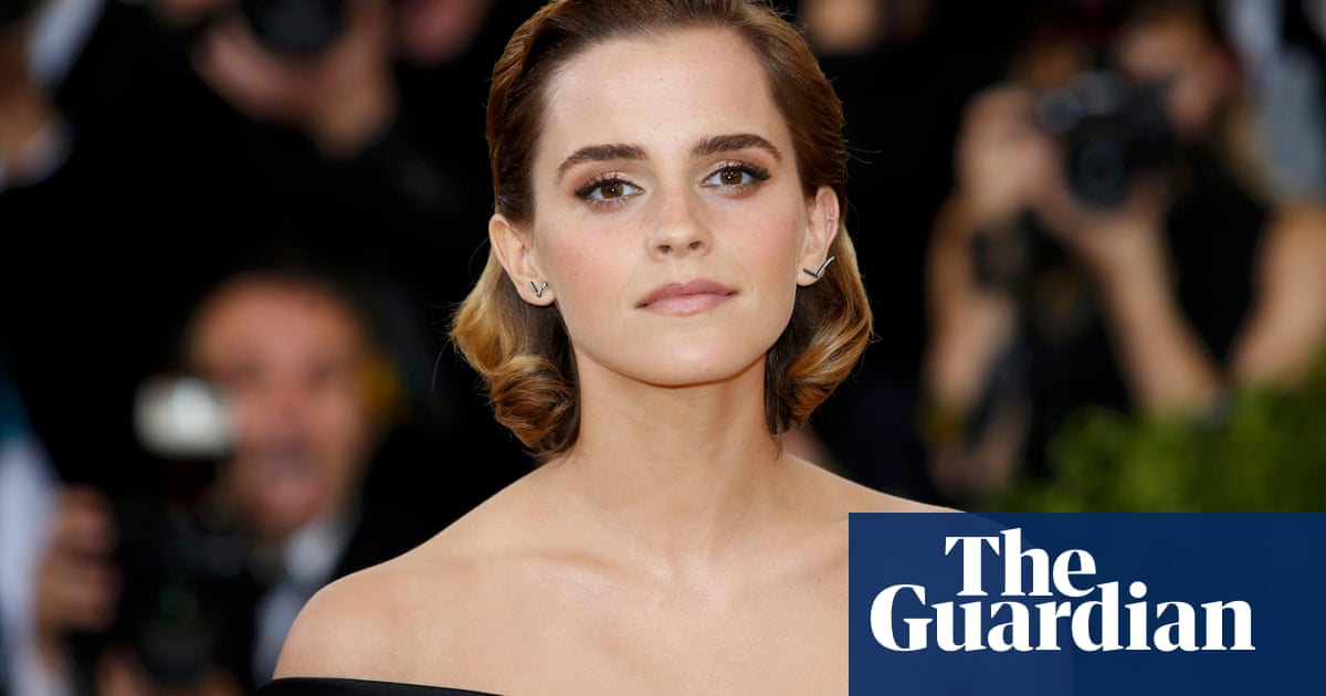 Why Emma Watson S 47 Flop Wasn T Meant To Be A Box Office Hit Film Industry The Guardian