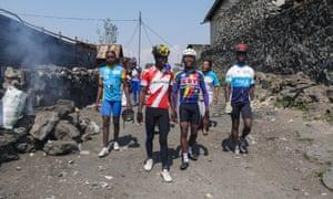 Goma Cycling Club