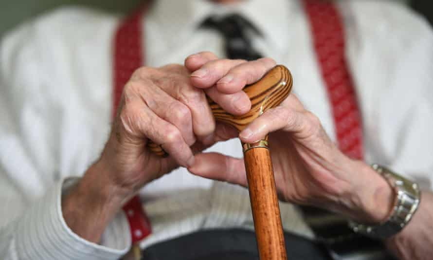 By 2034 there will be more than 1.2 million people aged 65 and over in New Zealand.