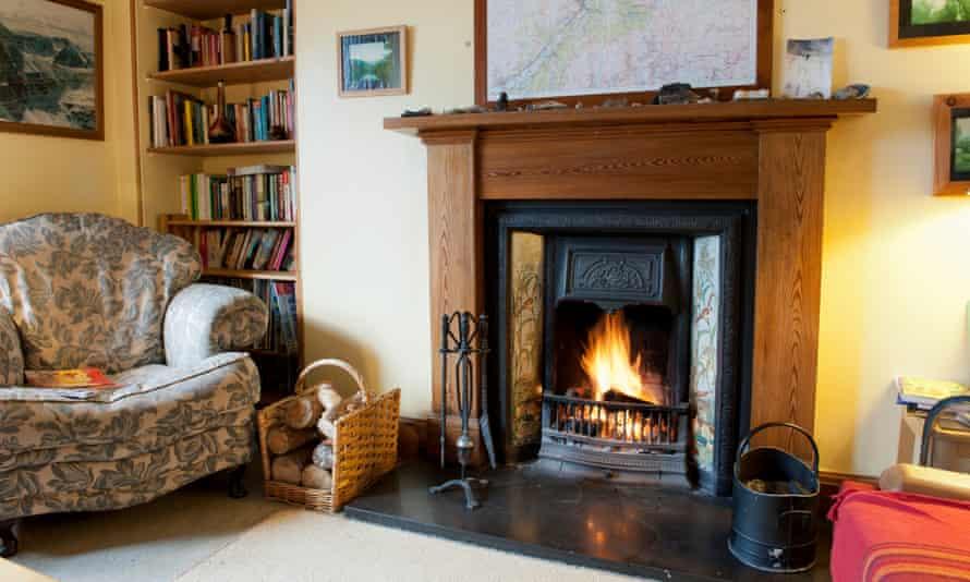 Fraoch Lodge, Caringorms, Scotland
