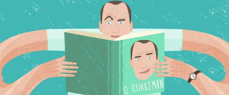 Oliver Burkeman 12 Sept.