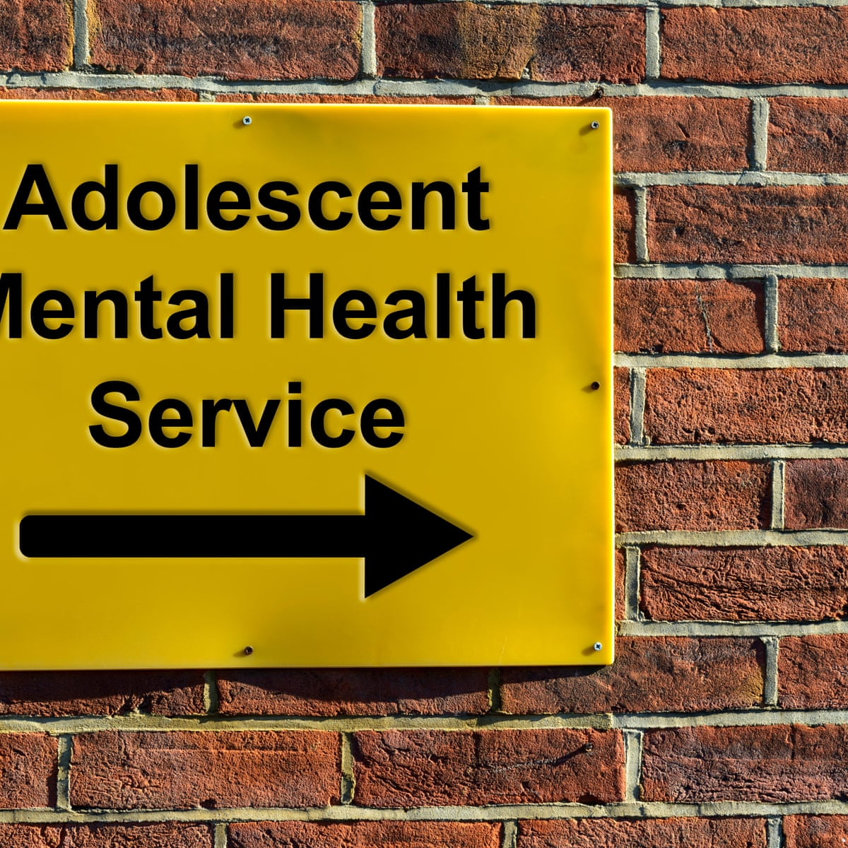 Child Mental Health Uk Provision Worse Than In Much Of Eastern Europe Mental Health The Guardian