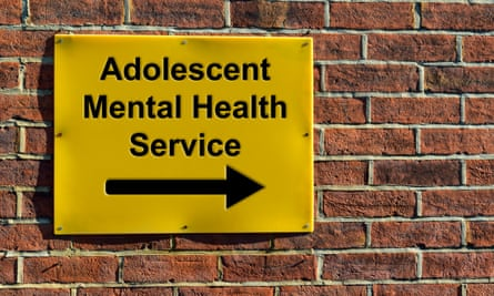 The UK has 4.5 psychiatrists specialising in child and adolescent mental health per 100,000 young people.
