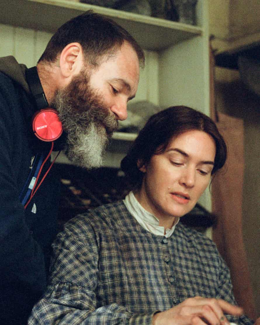 kate winslet and francis lee,