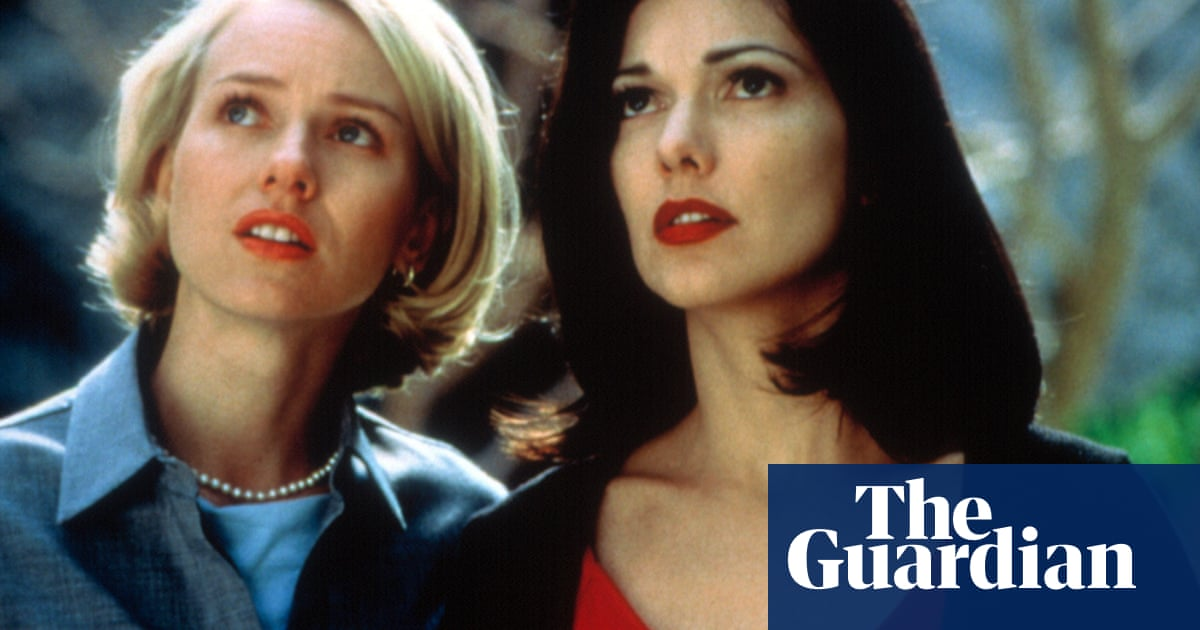 Mulholland Drive at 20: David Lynch's audacious puzzle remains a mystery