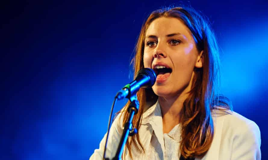 ellie rowsell live